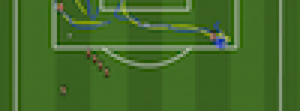 Linijski fudbal