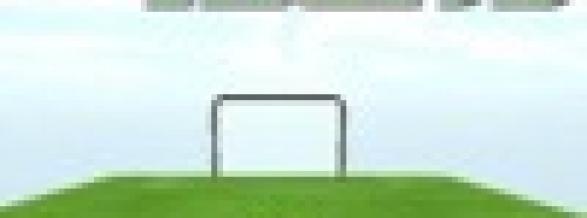 Igrica Fudbal 3D