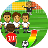 Slobodni udarci Fudbalska igrica