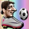 Šutiranje lopte igrica