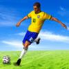 Fudbalsko trčanje